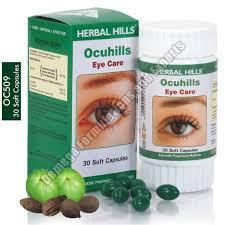 Ocuhills Capsules