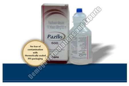 Pazflo Injection