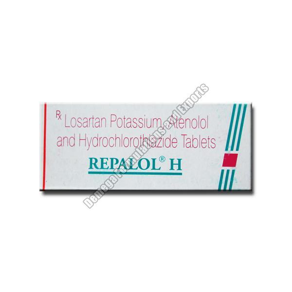 Repalol Tablets