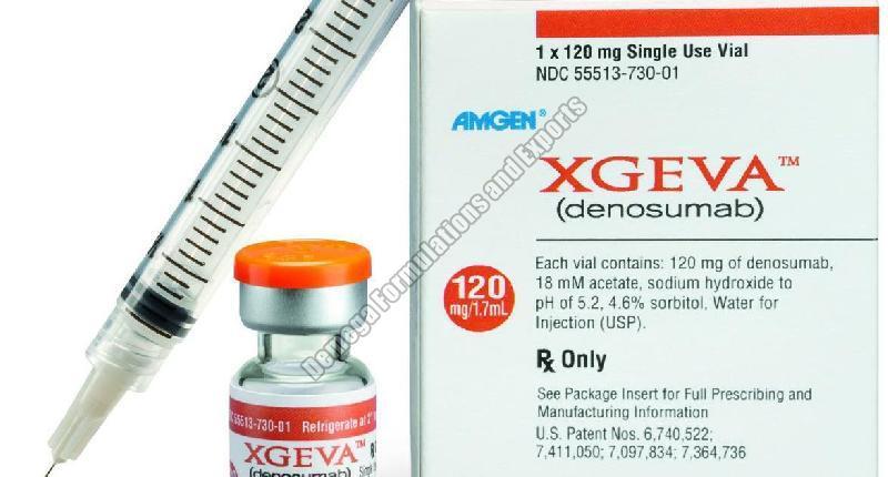 Xgeva Injection