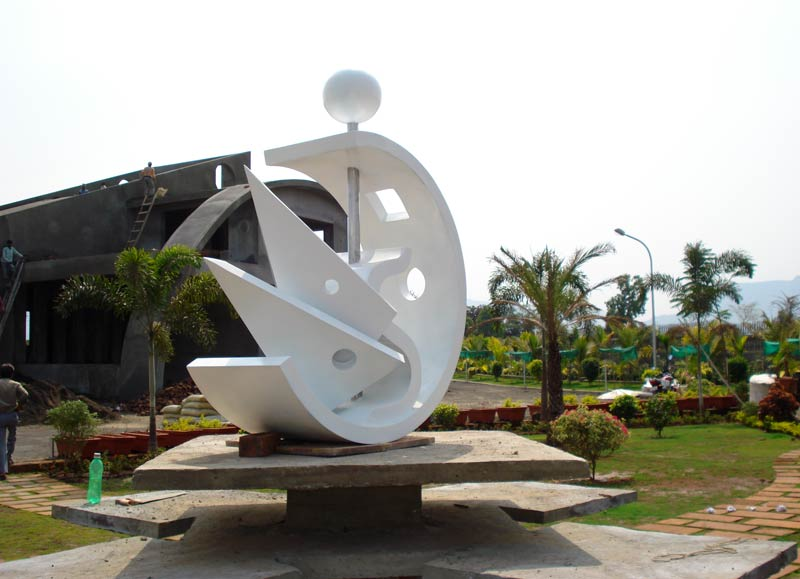 Corporate Sculpture
