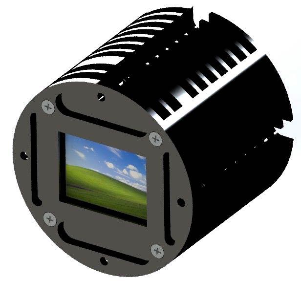 head-up-display-785125 rugged lcd