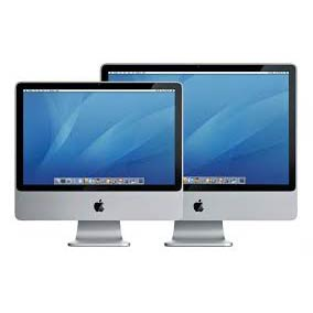 Used Apple Desktop Computer