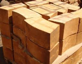 High Temperature Bricks