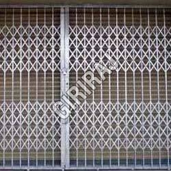 Mild Steel Gate Channels