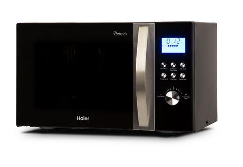 haier oven. haier convection microwave oven (hil2810egcf)