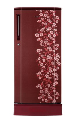 Haier Direct Cool Refrigerator