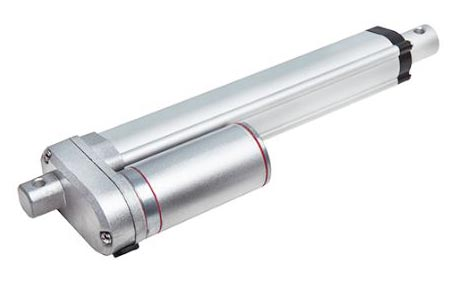 Servo linear actuator electric linear servo actuators Servo motor linear actuator