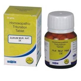 Trituration Tablets