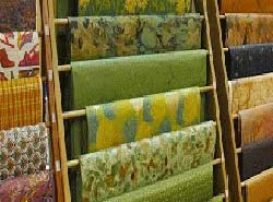 Decorative Paper for Lamp Shades