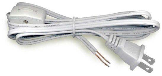 Electrical Wire Parts for fitting on Electric Lamp