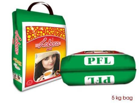 Lobosa PFL