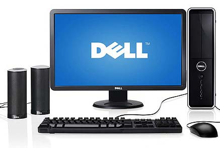 New Desktop Computer - Manufacturer Exporter Supplier in Bangalore ...