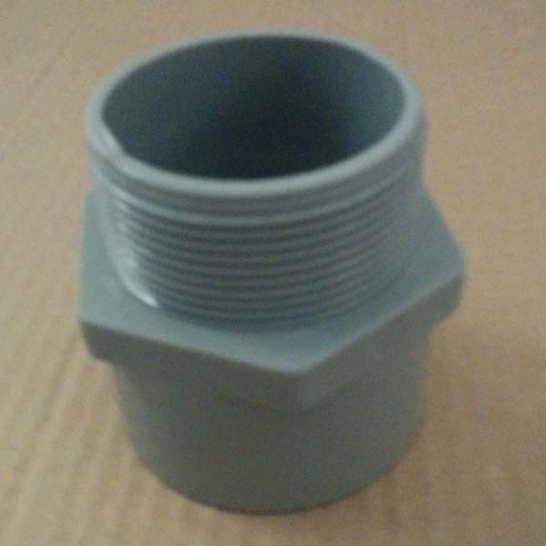 Pvc threaded adapters female adapter