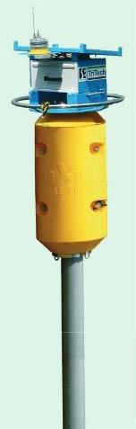 Water Measuring Buoy