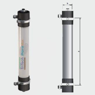 Ultrafiltration Hollow Fiber Membrane
