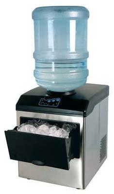 Ice Making Machine Ice Maker Machine Ice Cube Making