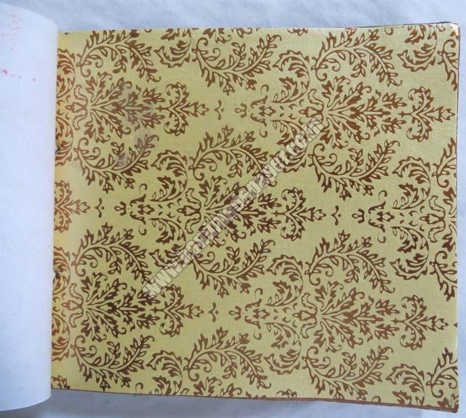 Handmade Foil Paper