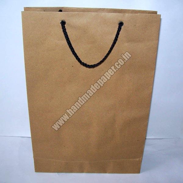 Handmade Craft Paper Bags