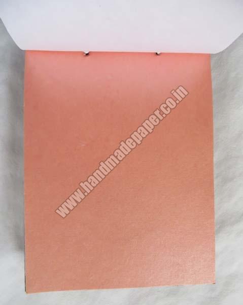 Metallic Handmade Paper