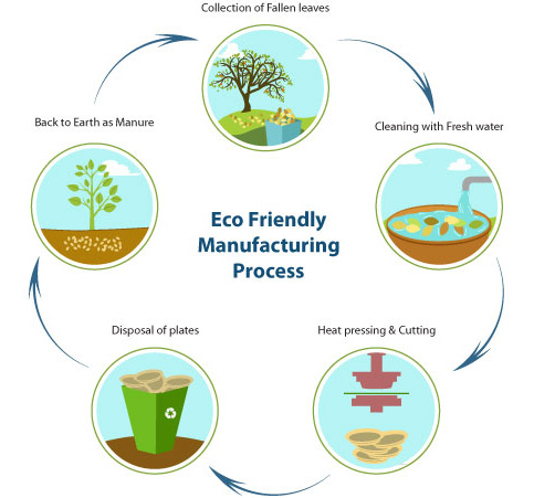 Eco Friendly Manufacturing Process
