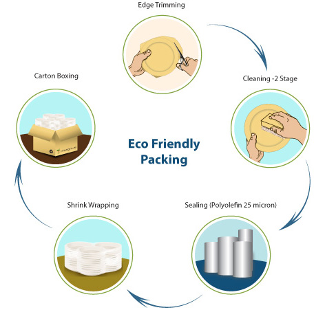 Eco Friendly Packing
