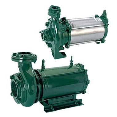 We are engaged in offering CRI Horizontal Openwell Submersible Pump ...