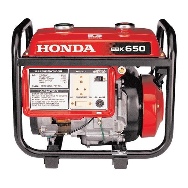 Honda Kerosene Generators,Honda Kerosene Generator EK 400 ...