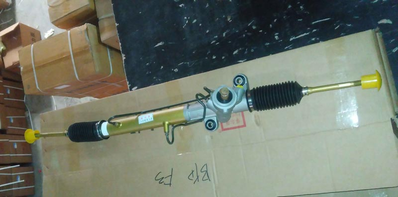 Power Steering Rack 02