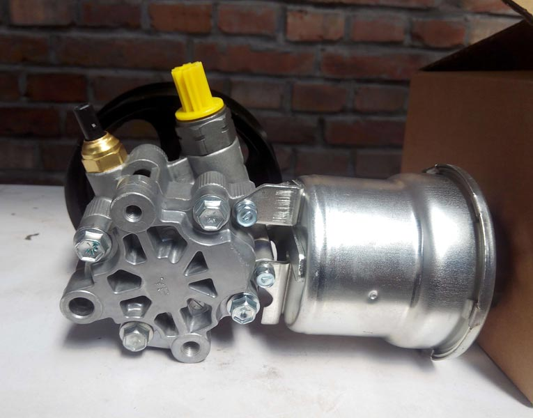 Toyota Power Steering Pump (44310-BZ080) 01