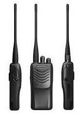 Kenwood Handheld Radio