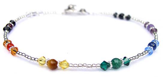 Fashion Anklet 03