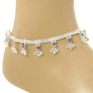Fashion Anklet 05