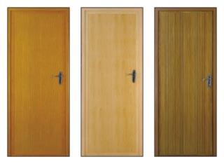Waterproof Doors