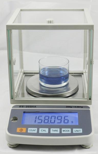 Precision Balance (1MG)