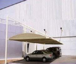 Car Parking Sheds 01