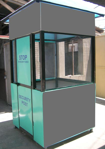 Roadside Digital Signage Prefab Coffee Shop Suppliers