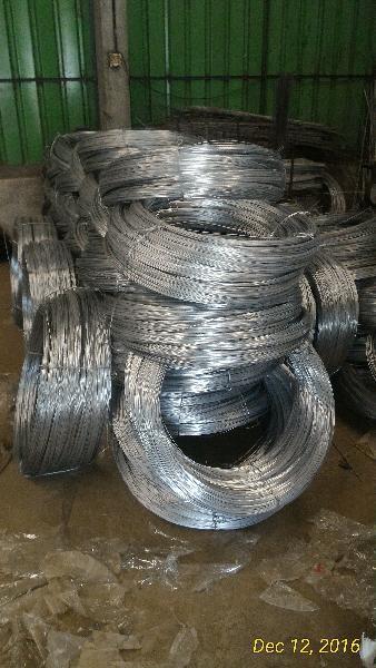 Galvanised Iron Wires 04
