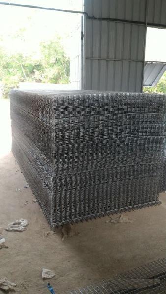 Galvanized Iron Welded Mesh Sheets 06
