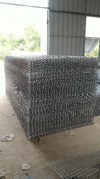 Galvanized Iron Welded Mesh Sheets 07