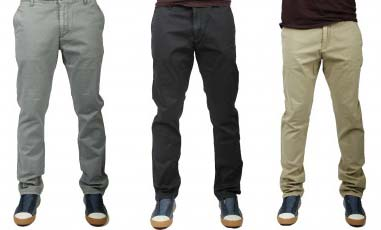 Mens Twill PantsMens Cotton Twill Pants Manufacturers