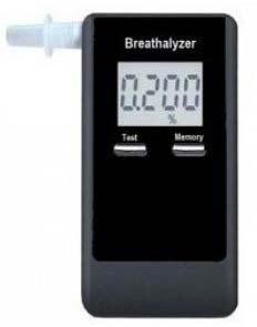 APC 80 Breathalyzer
