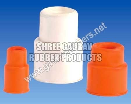 Rubber Septa
