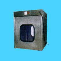 Clean Room Pass Box