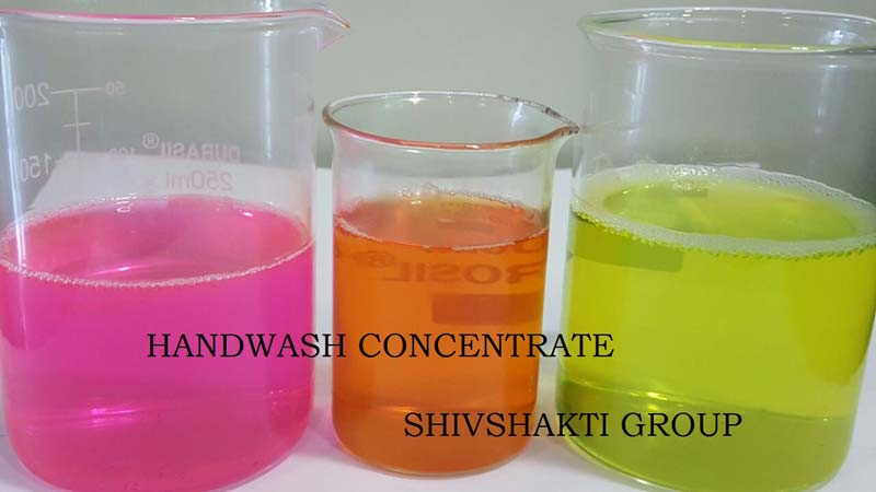 Handwash Concentrate