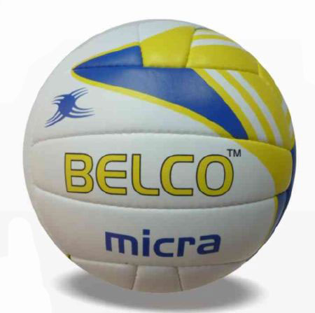 Micra Volleyballs