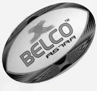 Astra Rugby Balls