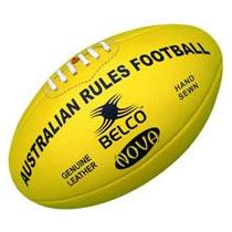 Australian Rules Footballs