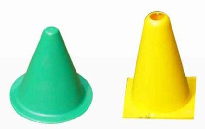 Soft Maker Cone