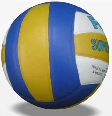 Super Volleyballs